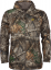 Scent Blocker Wooltex Parka Realtree Edge 3X-Large
