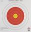 30-06 Small Bore Rifle Target 20pk.