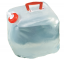 5-Gal Collapsible Water Carrier