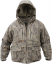 Natgear Ultimate Winter-Ceptor Fleece Parka Large