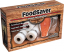 Food Saver Game Saver Bag Rolls 8in.x20ft. 2 pk