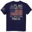 Pack It Shirt Navy XL