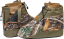 Boot Insulators Realtree Edge Camo Large