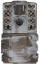 Moultrie A-35 14mp Long Range Game Camera Smoke Camo