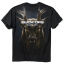 Buck Ops Tshirt Black Adult XLarge