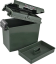 Sportsmans Dry Box Forest Green