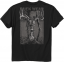 Buckwear Reflection T-Shirt Black XLarge
