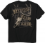 One Shot One Kill T-Shirt Black XLarge