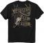 One Shot One Kill T-Shirt Black XLarge