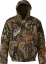 Browning Wasatch Insulate Hood Jacket Breakup Country Medium