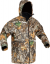 Heat Echo Hydrovore Jacket Realtree Edge Camo Large