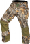 Heat Echo Hydrovore Pants Realtree Edge Camo Large