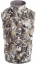 Sitka Fanatic Vest Elevated II Camo Large