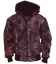 Insulated Hooded Jacket Realtree Xtra Camo 4T