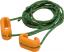 OMP Flex Pro Longbow Stringer Orange/Green