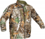 Heat Echo Loft Jacket Realtree Edge Camo Medium
