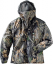 Bug Tamer Parka w/Hood Breakup Large