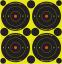 "BC Shoot NC 3"" Bullseye 30 Target"