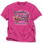 Ribbons & Bows & Camo Pink Tshirt Youth Large