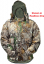 Ambush Jacket Mossy Oak Country Medium