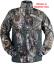 Isolation Pullover Fleece Mossy Oak Country Medium