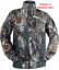Isolation Pullover Fleece Mossy Oak Country Large