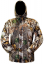 Pioneer Lightweight Jacket Waterproof Widow Maker Camo XL