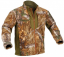 Heat Echo Fleece Jacket Realtree Xtra Camo Large
