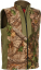 Heat Echo Fleece Vest Realtree Xtra Camo Medium