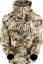 Sitka Flash Pullover Subalpine Camo 2X