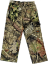 Cargo Pants 6 Pocket Mossy Oak Country Large