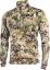 Sitka Ascent Shirt Subalpine Camo Large