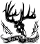 Born To Hunt Decal