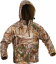 Heat Echo Light Performance Hoodie Realtree Xtra Camo Med