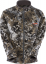 Sitka Youth Stratus Jacket Elevated II Small
