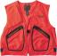Sitka Ballistic Vest Blaze Orange 2X