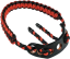 Bow Sling Elite Custom Cobra Black/Red