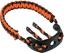 Bow Sling Elite Custom Cobra Black/Neon Orange