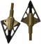 NAP Bloodrunner 2 Blade Practice Head