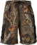 Mens Swim Shorts Breakup Camo Medium