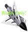 NAP Thunderhead Razor Blades