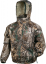 Pro Action Rain Jacket Mossy Oak Country 2X