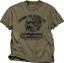 Bone Collector Thunder Chicken Short Sleeve Tshirt Dust 2X