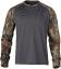 Hells Canyon Speed Riser-FM Baselayer L/S Shirt Large