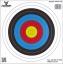 30-06 10 Ring Paper Targets 100 pk.