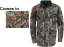 Cape Back Long Sleeve Shirt Mossy Oak Country 2X