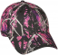 Outdoor Cap Ladies Mid Profile Hat Muddy Girl