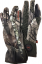 Mens Whitetail ST Touch Tip Glove Mossy Oak Country Large