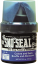 Atsko Sno-Seal Wax Black 3.5 oz.