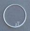 S&S Super Scope TG 3X 1-5/8 Lens
